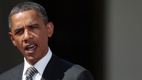 """""""Obama Yönetimi için Büyük Darbe"""""""