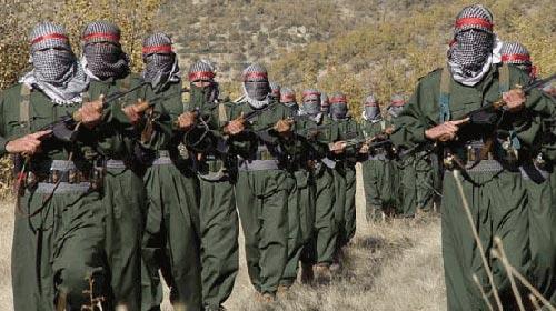 İşte PKK'nın Resmi Adı!