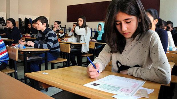 TEOG'da 980 öğrenci birinci oldu