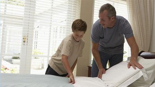 Çocuklara Sorumluluklarını Nasıl Öğretirsiniz?