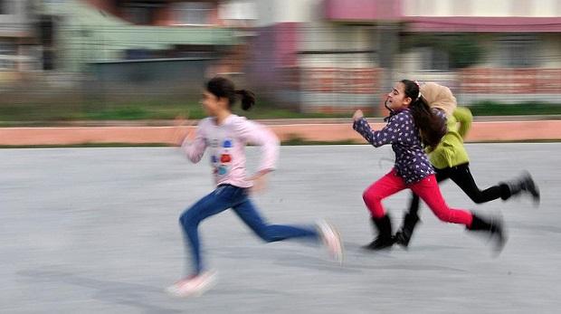 Ortaokula başlayan her öğrencinin spor yeteneği belirlenecek
