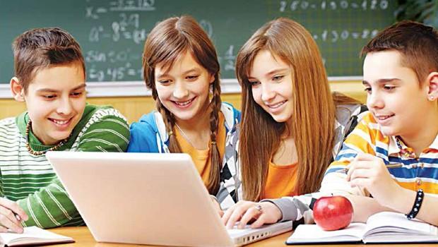 Teknolojiyi sınıflarda daha eğlenceli kullanmanın
