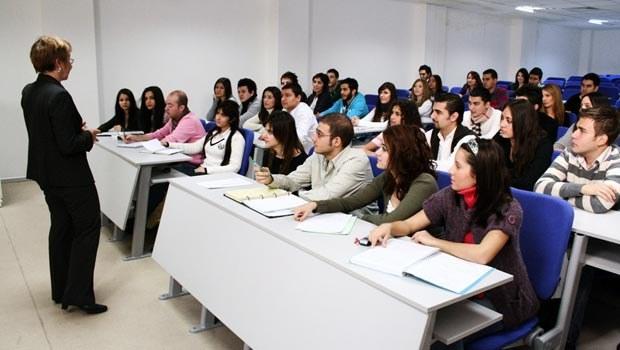 Aday öğretmenlerin yetiştirme programı başlıyor