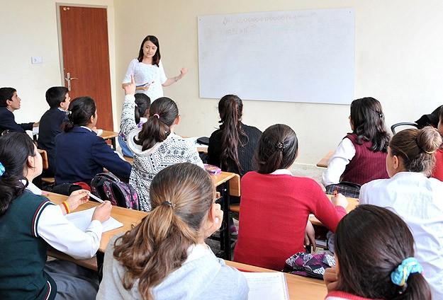 Aday öğretmen yetiştirme atama sonuçları açıklandı