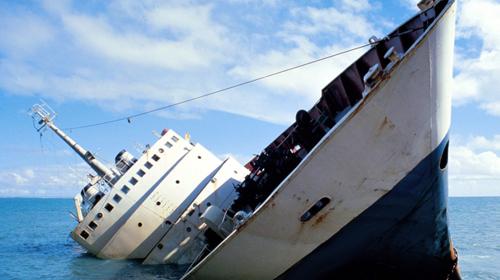 Rusya'da Gemi Battı: 96 Kayıp 2 Ölü