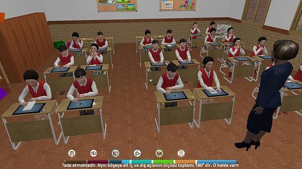 Öğretmenler yapay zeka öğrencilere karşı