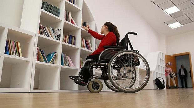 Engelli öğrenciler için Türkiye'nin 'istihdam haritası' çıkarıldı