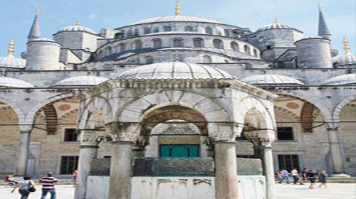 400 Yıllık Sultanahmet'in Sırrı