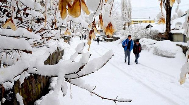 İşte kar nedeniyle eğitime ara verilen iller