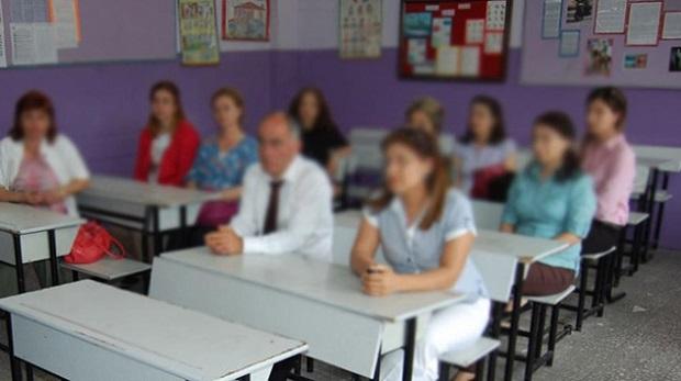 Usta öğretmenlik için 10 yıl kriteri