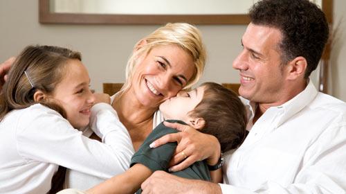 Kaç Çocuğun Olursa Mutlu Olursun?..