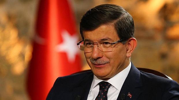 Ahmet Davutoğlu'ndan Formasyon açıklaması