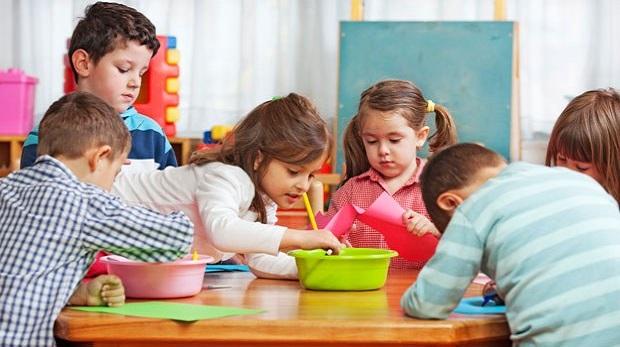 Okul öncesi okullaşmada yüzde 300 artış