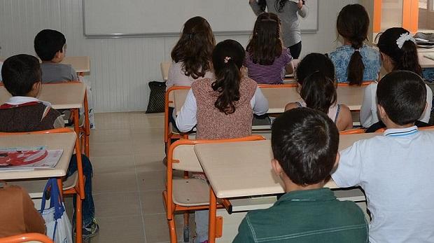 İlköğretim 2. sınıfta seçmeli Arapça