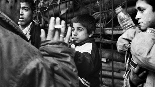 Çocukları Evden Kaçmaya İten Sebepler
