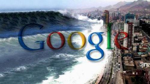 Google' Kayıp İnsan Hizmeti!