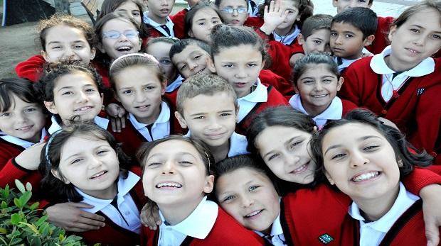 18 milyon öğrenci bugün ders başı yapıyor