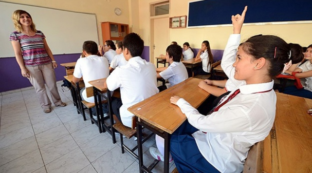 3 milyon öğrenci ders başı yapacak