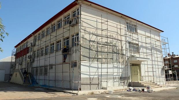 Antalya Büyükşehir'den eğitime 2 milyon bütçe