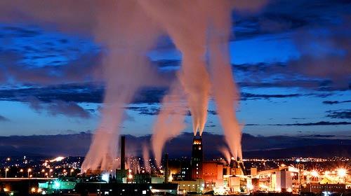 Hava Kirliliği Zekayı Etkiliyor