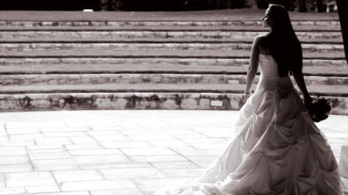 Düğününe MSN'den Katıldı