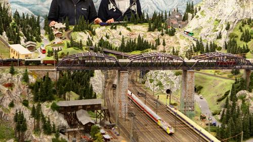 İşte En Uzun Demiryolu