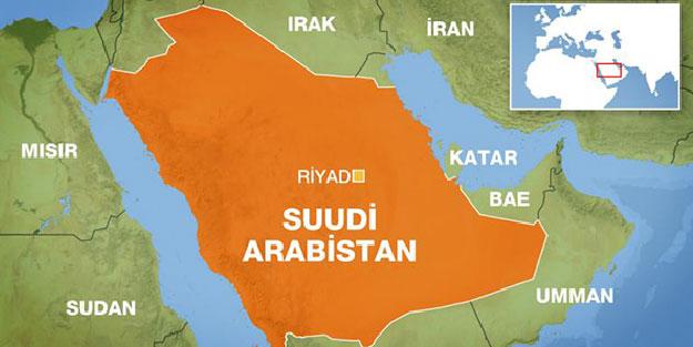 Suudi Arabistan dereceye girdi! Körfez ülkeleri parayı silaha bastırıyor