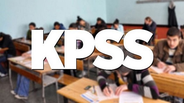 KPSS'de 12 soru iptal!