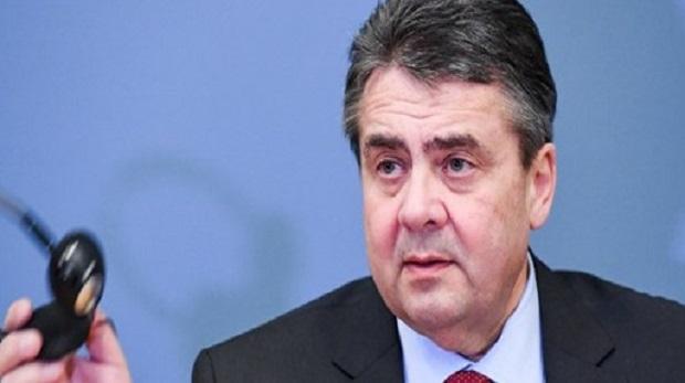 """Almanya Dışişleri Bakanı'ndan garip """"yasak"""" açıklaması"""
