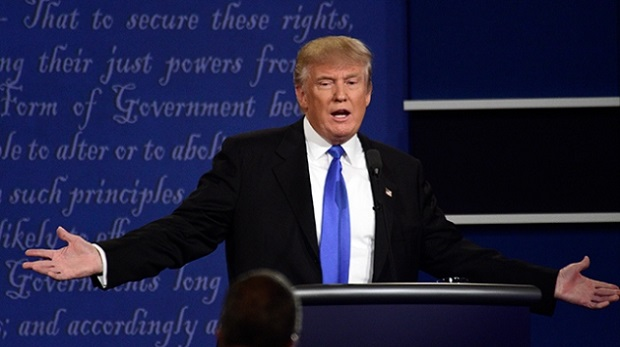 Trump'ın itirazına mahkemeden ret