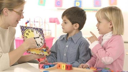 Çocuğunuza Yeni Şeyleri Nasıl Öğretirsiniz?