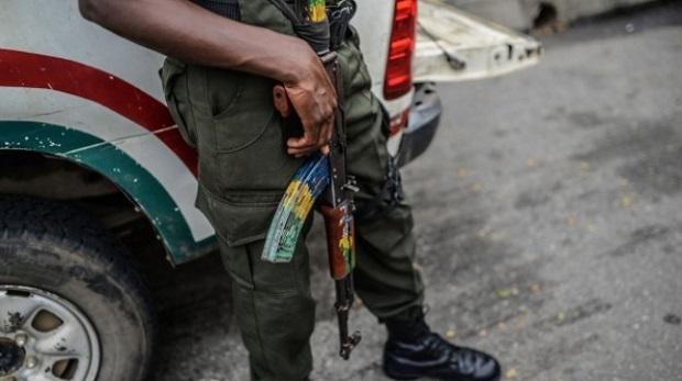 Nijer'de Boko Haram'la çatışma: 32 ölü, 15 yaralı