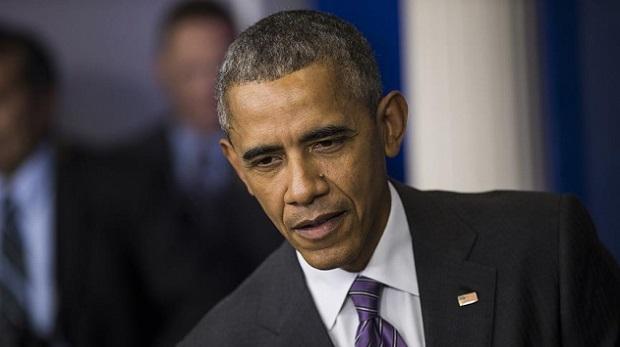 Obama Hiroşima için özür dilemeyecek
