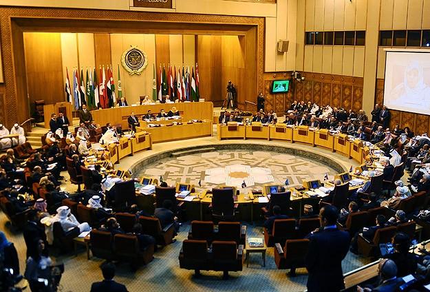 Arap Birliği Zirvesi Moritanya'da  yapılacak