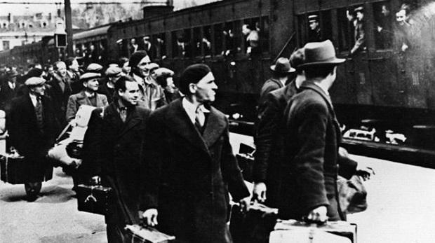 Fransa'dan Yahudi Soykırımı mağdurlarına tazminat