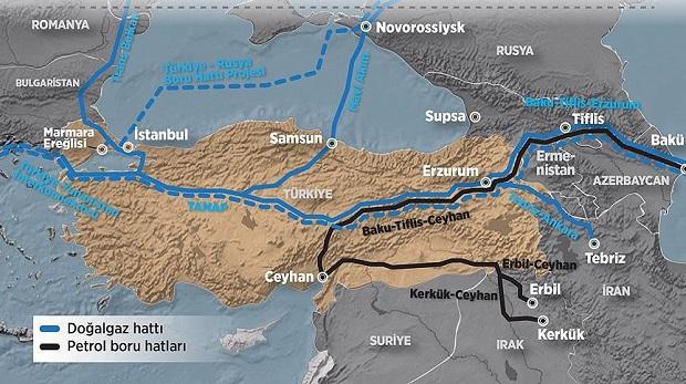 """Kauzlarich:""""Rusya doğalgazda hesap hatası yapıyor'"""