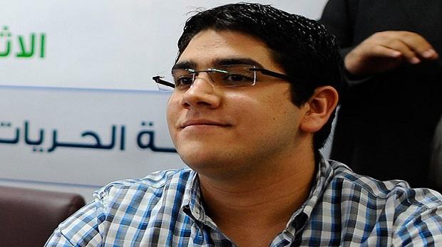 Abdullah Mursi serbest bırakıldı