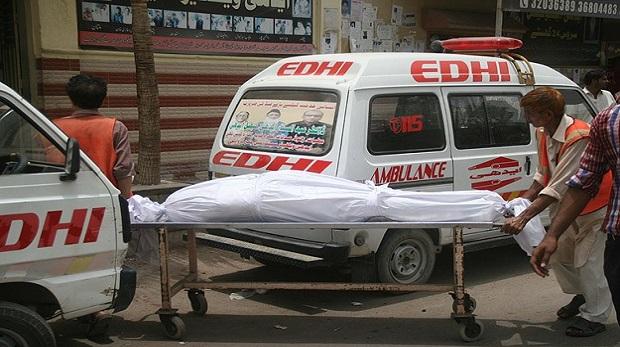 Pakistan'daki aşırı sıcaklardan 450 ölüm