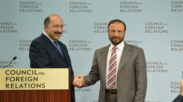 İran'a karşı Suudi-İsrail dayanışması