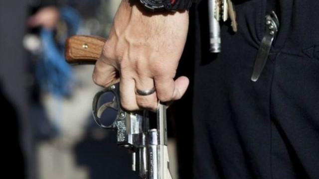 ABD'de polis günde iki kişi öldürüyor