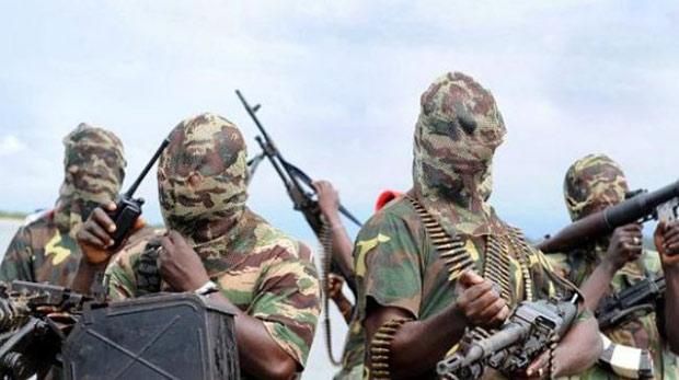 Boko Haram'ın silahı ve mühimmatı kalmadı