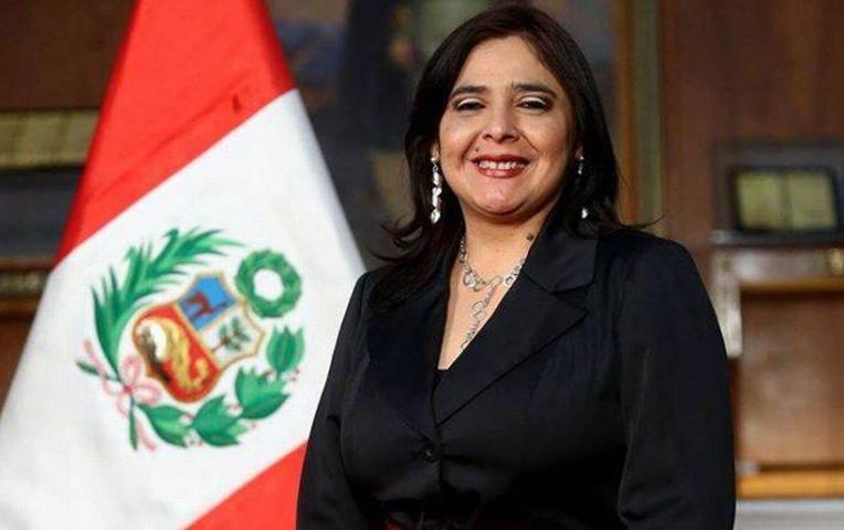 Peru Başbakanı Ana Jara görevinden ayrılıyor