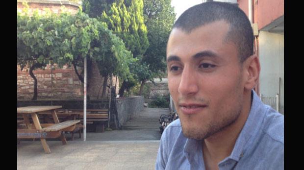 Gazze'de büyümek: Osman'ın hikâyesi