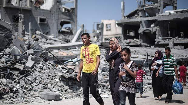 Gazzeye 45 milyon lira yardım