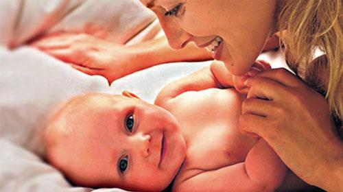 Yeni Anneler Koruma Altında