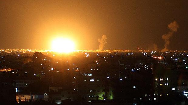 10 soruda İsrail'in Gazze saldırısı