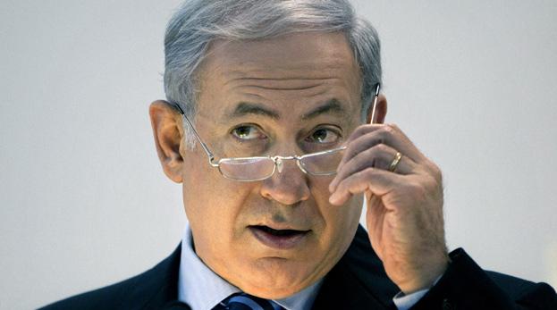 Netanyahu kana doymadı