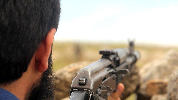 Kerkük'teki Türkmenler de silahlandı