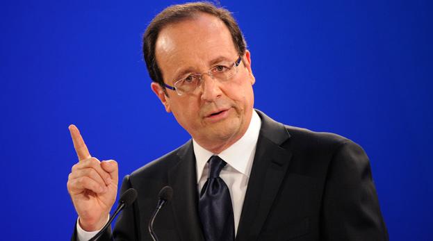 Hollande'dan Türkiye'ye yardım çağrısı