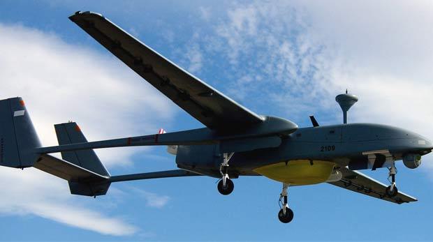 İran'dan Rusya'ya insansız hava aracı hediyesi